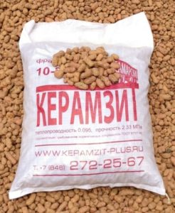 мешок с керамзитом