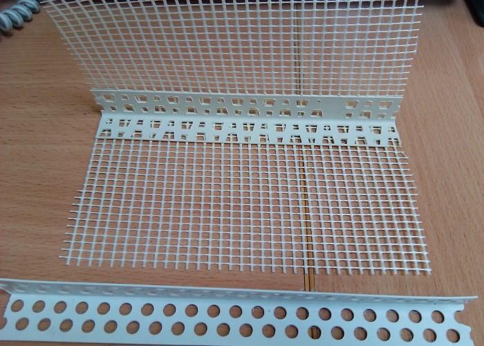 Контрашульц уголок с сеткой