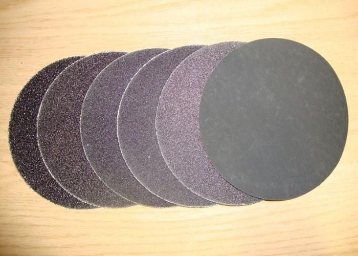 круги наждачной бумаги