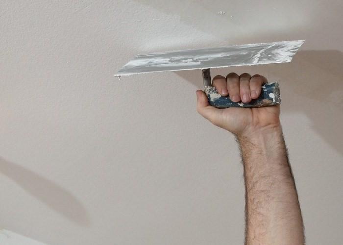 финишная шпаклевка для потолка