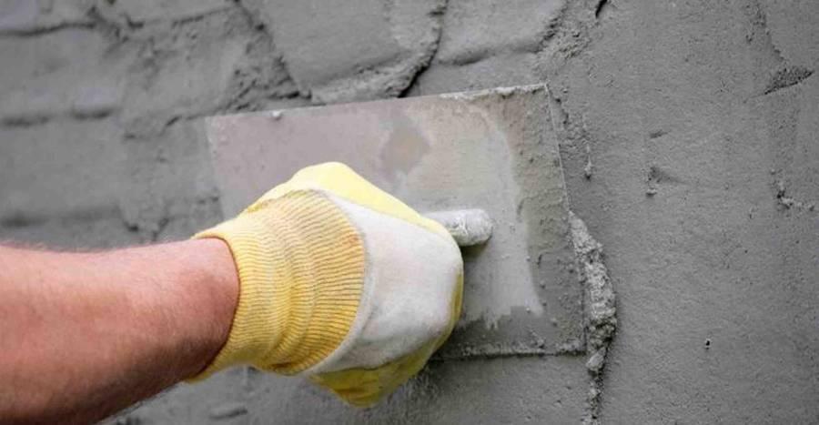 Как отличить известковый раствор от цементного аппарат для резки бетона купить
