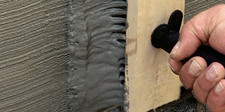 Гидроизоляция на цементной основе