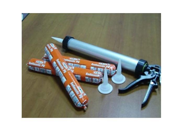 герметик клей для пластика