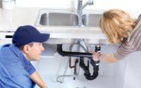 устранить запах из канализации