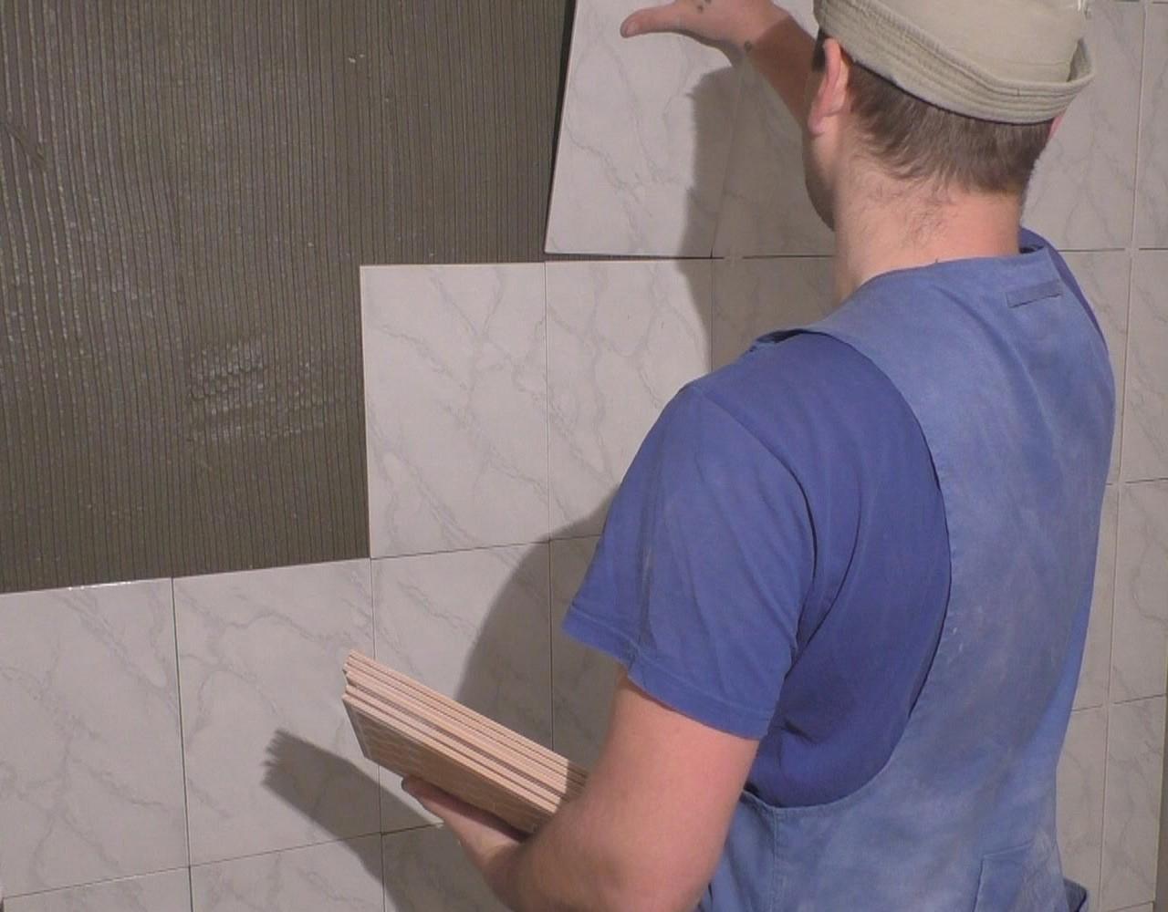 армирующая сетка под плитку
