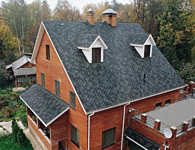 Расчет простых скатных крыш