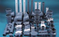 Виды пластиковых труб для канализации