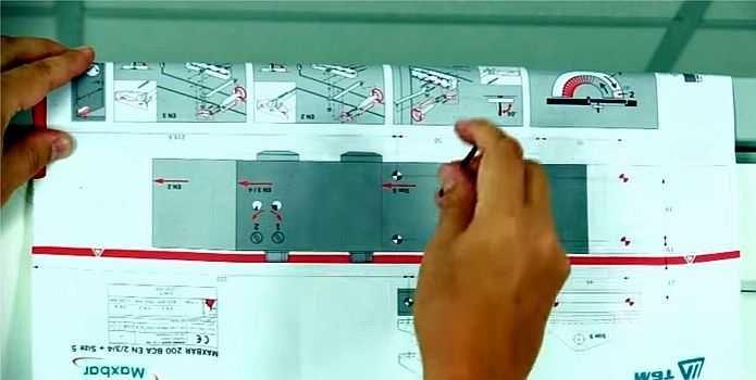 Инструкция для дверного доводчика