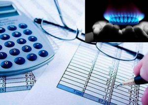 Самостоятельный подсчет расхода газа на отопление