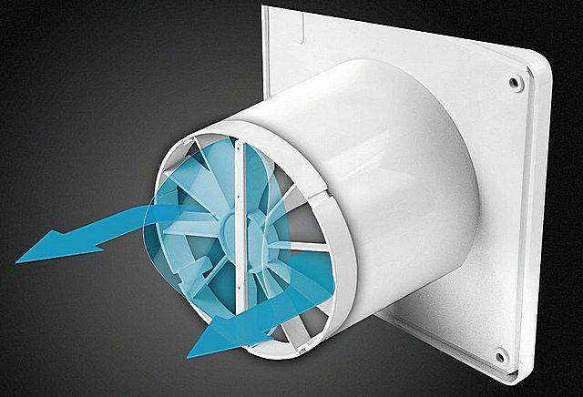 Клапаны на основе гибкой мембраны вентиляционные