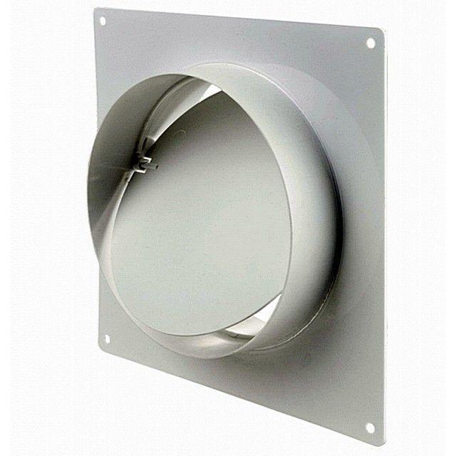 Вентиляционный обратный клапан