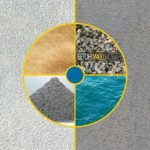 Как приготовить бетон М400 своими руками