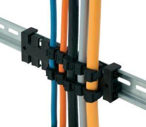 Крепеж для кабеля