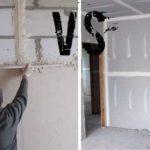 Гипсокартон или штукатурка что лучше выбрать для отделки стен