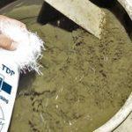 Добавки в бетон для прочности