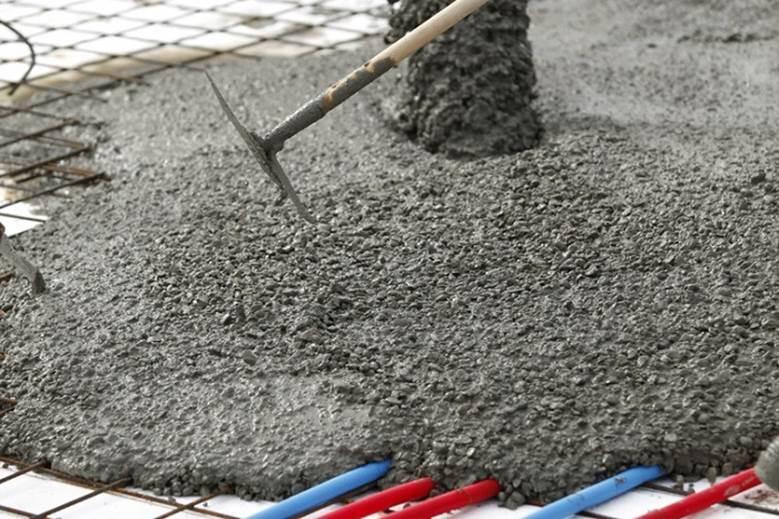 Уплотняющие добавки в бетонный раствор